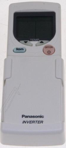 panasonic cwa75c2295 original remote control rh mandos a distancia es aire acondicionado panasonic inverter r410a manual Aires Acondicionados Inverter Nexter