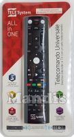 Original remote control TELESYSTEM 58040107