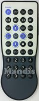 Original remote control ARGOSY MOBILE-VIDEO-HDD (7900035-50)