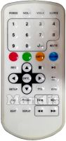 Original remote control ODYS Moveon