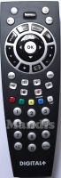 Original remote control PHILIPS Iplus (RC207450100)
