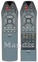 Original remote control NEXIUS RC2550