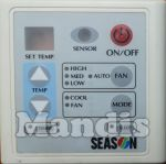 Original remote control SEASON SEA001